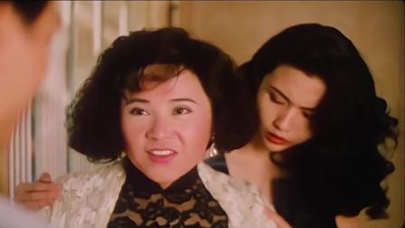 喷火女郎:邱淑贞也太美了吧,太性感了,这部戏真的好看