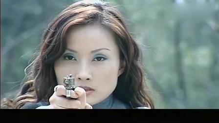 中华之剑:毒贩越出了国境线得意之时,开枪,没想到界碑有两块!