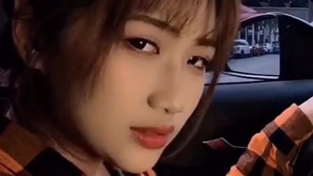 搞笑视频:钟婷去学车,差点把教练给气死了!
