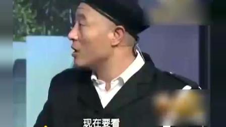 宋小宝:与赵四、程野合作小品《招聘演员》,这招聘真是无敌了!