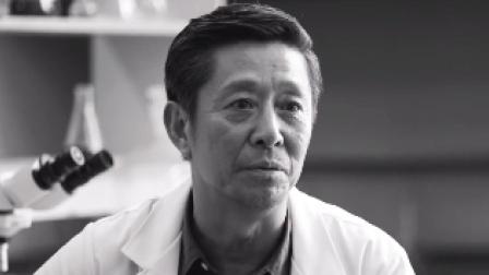 江教授的精彩演技CUT