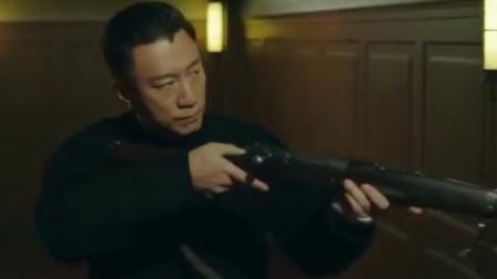 2019孙红雷最新电视剧,颜王孙红雷再演黑道大哥,值得期待!