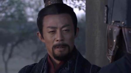 大秦帝国:车英训练上任国尉,训练秦国新军