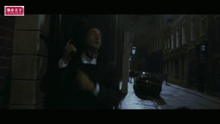 《奥林匹斯的陷落》现代战争之枪林弹雨(二)