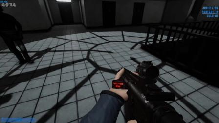 【SCP秘密实验室】游戏视频 第十五期