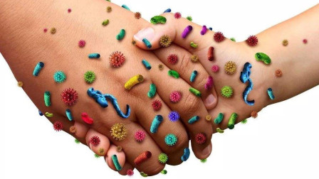 究竟有没有必要每天频繁洗手或洗脸《杨雄有时间》84期