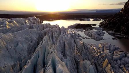 冰岛美景实拍,美得像仙境