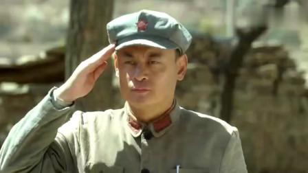 陕甘根据地就是由这两位将领开创的,毛主席都要给他们记一大功