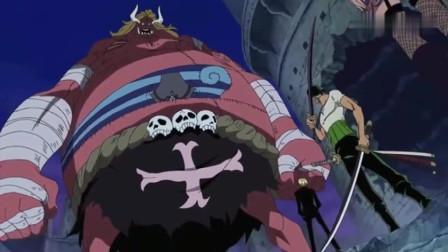 海贼王:世界上第二个橡胶人诞生,比路飞还厉害!
