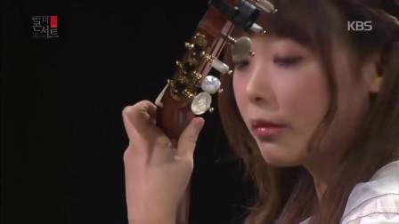 """朴葵姬《皮革探戈》Kyuhee Park  -   """"'Tango en Skai"""""""