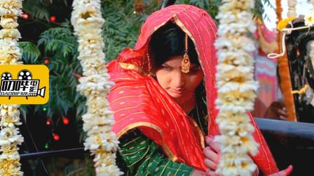 5分钟看电影之印度电影《没有女人的国家》