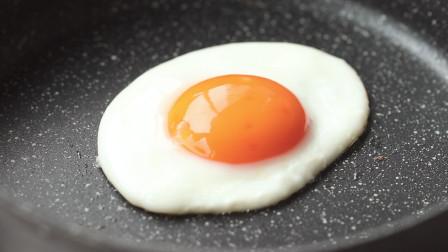 如何做出具有漫画质感的完美煎蛋?实实在在~超详细的教程!