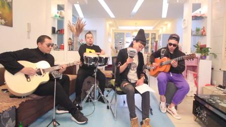 阿木宇梅:那么那么地,吉他/王玥、郝浩涵,卡宏/保罗