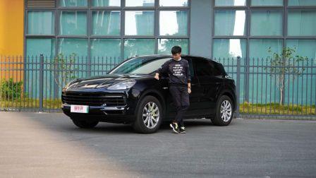 试驾保时捷卡宴e-hybrid,只有四缸内燃机的卡宴还能买吗?
