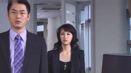 金枝玉叶:总裁为了秘书刚和老婆离完婚,后脚就发现秘书真面目,后悔的不行