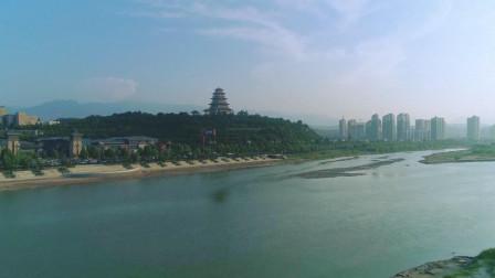 2019.03.22《陕西林业启示录之陕北篇--破土重生 绿染高原》