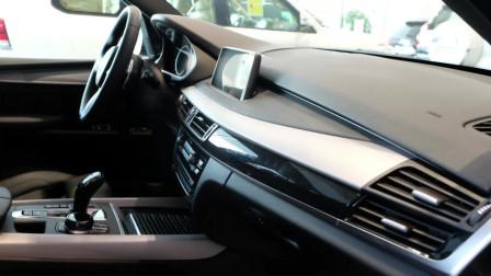 平行进口车专享,加版宝马X5,配M套件,价格80万左右!