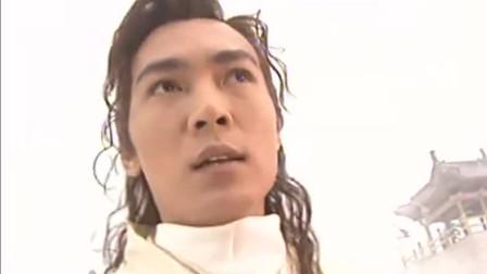 焦恩俊版的小李飞刀,出场自带音效,无可超越的经典啊!