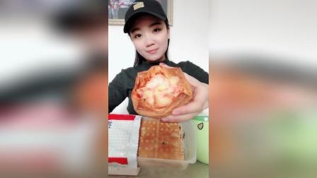 巴黎贝甜 ^_^第二大热爱的面包店