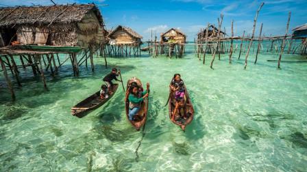 一个没有国籍的民族,一辈子生活在海上,无法上岸!