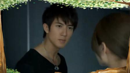 阳光天使:吴尊放出狠话,如果你惹毛我三次,你就滚蛋!