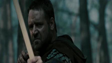 《罗宾汉》俗话说自古弓兵多挂啥,这远程攻击的技术也是杠杠的!