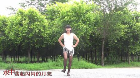 永东广场舞 最美的姑娘
