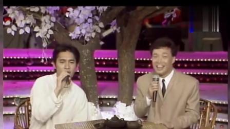 梁朝伟,一个被电影耽误的好歌手