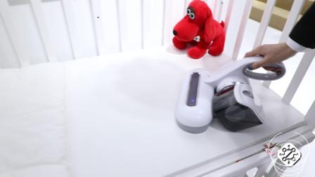 小狗卧式吸尘器S9闪耀AWE2019 开启清洁家电新拐点