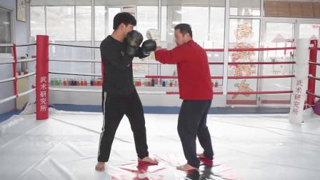 形意拳为何在街头实战中广受欢迎,内家拳老师为你道破原因