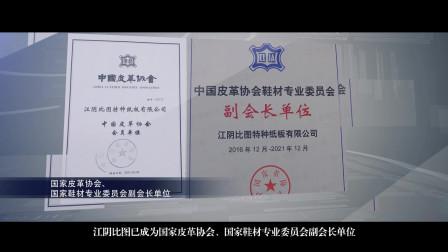 江阴比图公司宣传片