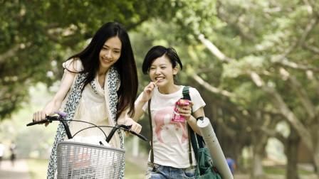 一部《致青春》活活变成《年代秀》,如此大的反差,赵薇导演到底想表达什么?