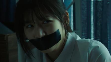 韩国最新罪动作电影《邻里的人们》,导演是真的敢拍啊!