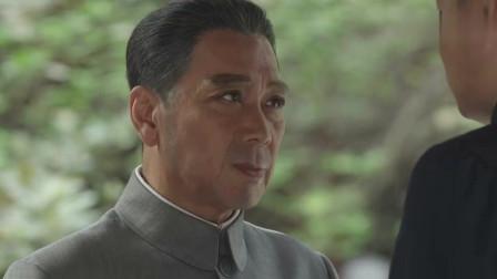 周总理去世,蒋介石为何流泪不止,两人相识太多年