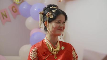 江传滔 黄慧思婚礼短片