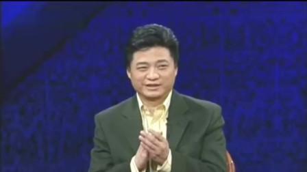 百家讲坛之易中天  智斗  央视名嘴崔永元,都是人才!