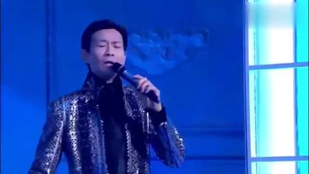 这样侠骨柔情的粤语歌现在再也没有了!