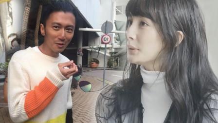 杨幂将在3月份公布新恋情?王菲终于坐不住了,谢霆锋3字霸气回怼