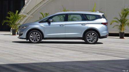 仅售9.98万元起的全新国产MPV,竟配备L2级别无人驾驶技术,厉害了