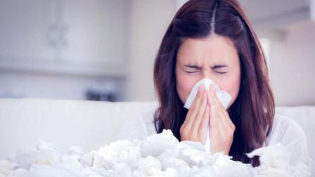 湿纸巾擦手对皮肤有影响吗?《杨雄有时间》第87期