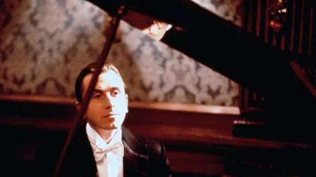 不为人知的天才钢琴家弹出最快钢琴曲,郎朗都比不上