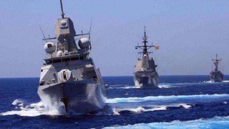 """印度也造了个印版""""055型驱逐舰"""",它的性能到底如何呢?"""