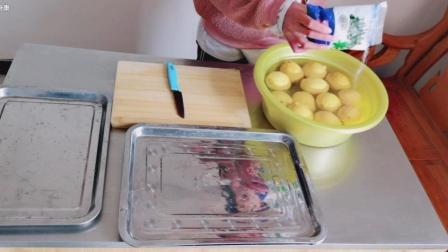制作川贝陈皮柠檬膏的全过程