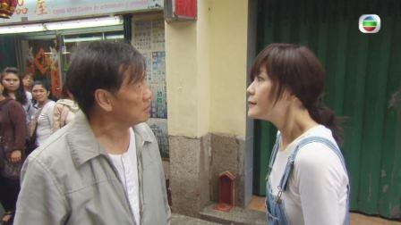 TVB 【快樂中年】 倀雞英聯手花師奶!? 😂😂