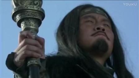 《新三国》被关羽一杯酒时间斩死的华雄到底有多厉害