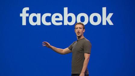 脸书进军隐私社交 学习微信模式为时已晚