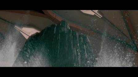 如此壮观的一部美国奇幻大片,画面全程劲爆,就是这么有尿性