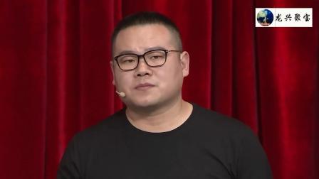 同行是冤家,岳云鹏会把票投给相声新势力卢鑫玉浩吗?