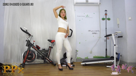 【PPx】佳琪 EXID up down 舞蹈 5