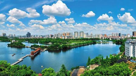 """湖南美女最多城市,不是怀化也不是衡阳,而是一座""""网红""""城市"""